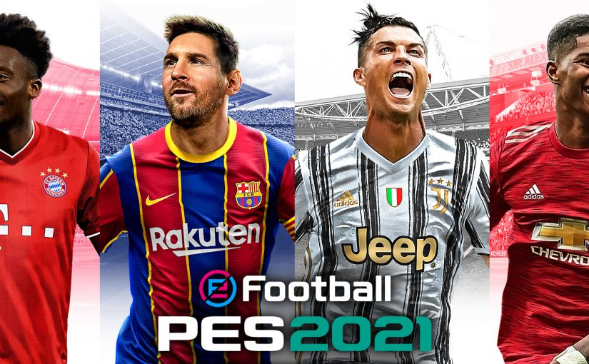 Things to Consider Before You Start Playing PES 2020