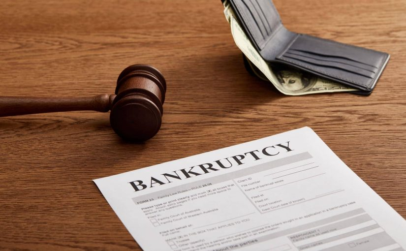 Benefits of Going For Chapter 13 Bankruptcy