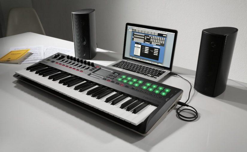 Advantages of a Good Midi Keyboard